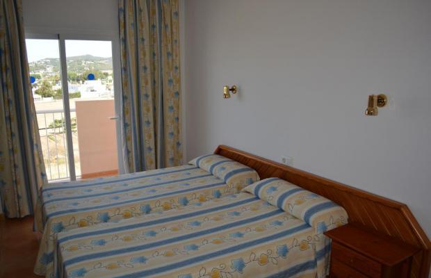 фотографии отеля Anibal Hostal изображение №15