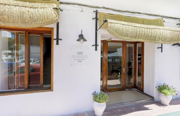 фотографии отеля Hostal Torres изображение №11