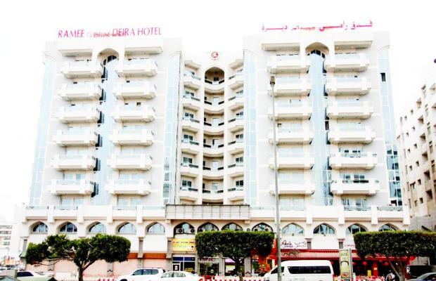 фото отеля Ramee Guestline Deira Hotel изображение №1