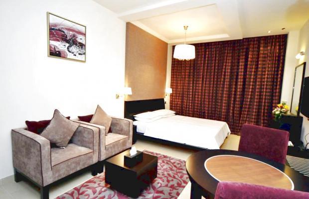 фотографии отеля Dunes Hotel Apartments Oud Metha изображение №35