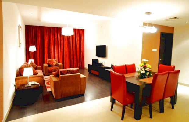 фото отеля Dunes Hotel Apartments Oud Metha изображение №21