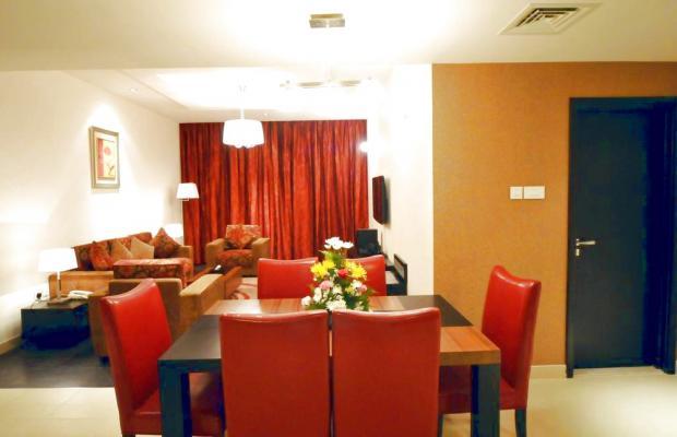фото Dunes Hotel Apartments Oud Metha изображение №18