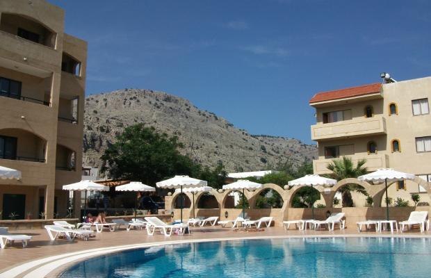 фото отеля Flora Beach изображение №1