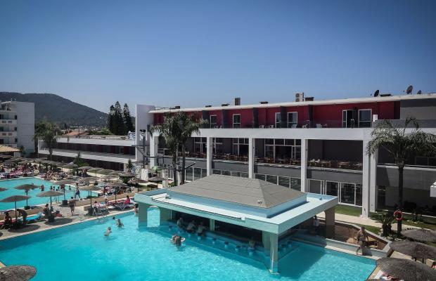 фото Dodeca Sea Resort (ex. Forum Beach) изображение №6