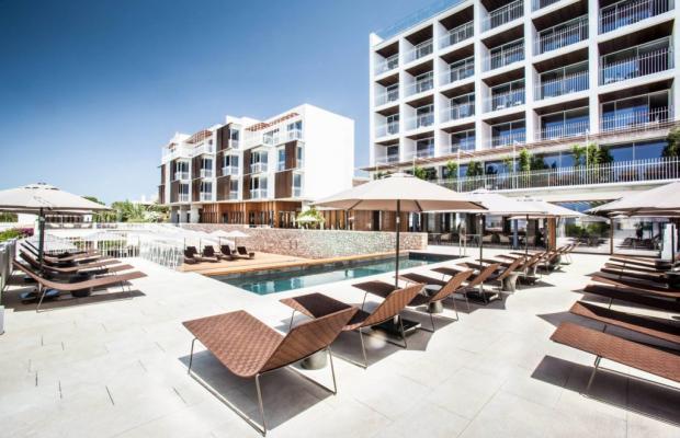 фото OD Talamanca (ex. Hotel Victoria) изображение №26