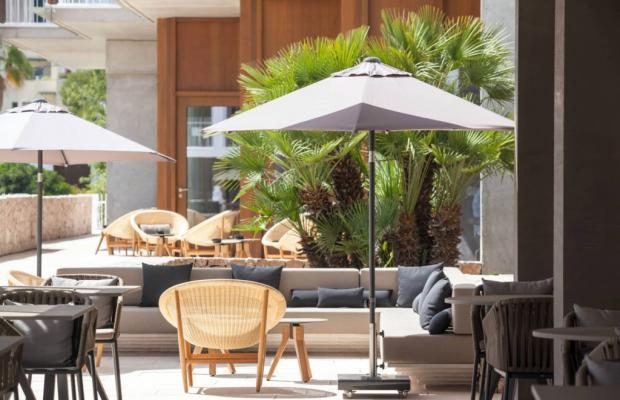 фотографии OD Talamanca (ex. Hotel Victoria) изображение №24