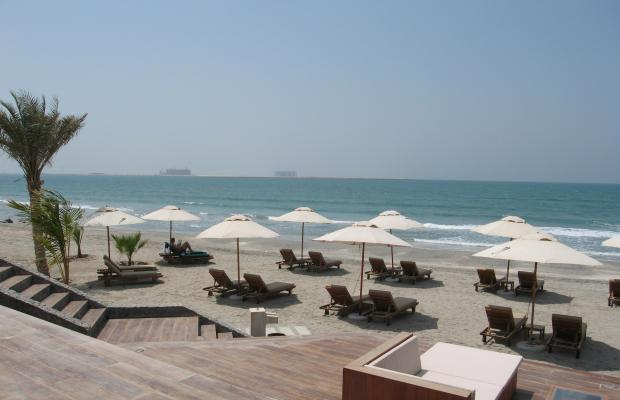 фотографии The Ritz-Carlton, Ras Al Khaimah, Al Hamra Beach (ex. Banyan Tree Ras Al Khaimah Beach) изображение №24