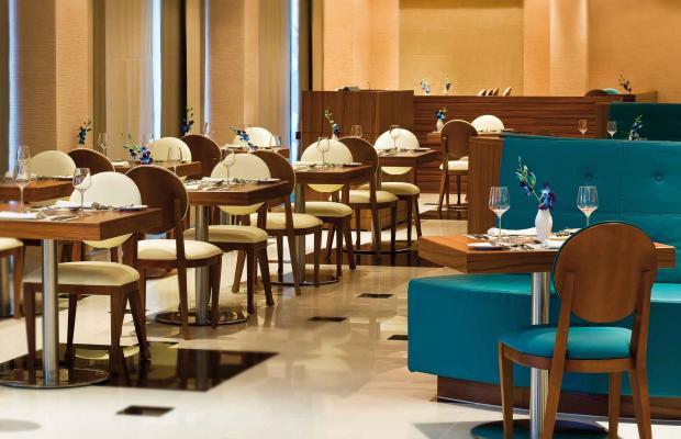 фото отеля  AVANI Deira Dubai (ex. Movenpick Deira) изображение №21