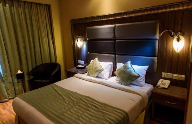 фотографии отеля Bluebay Black Stone Hotel изображение №3