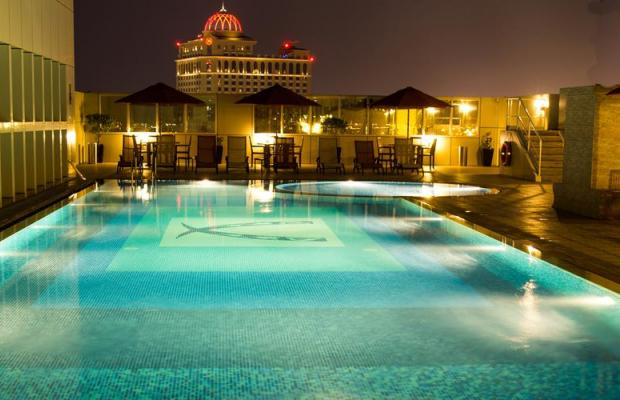 фотографии Ivory Grand Hotel Apartments изображение №20