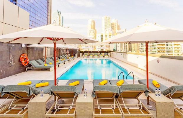 фото отеля Wyndham Dubai Marina изображение №1