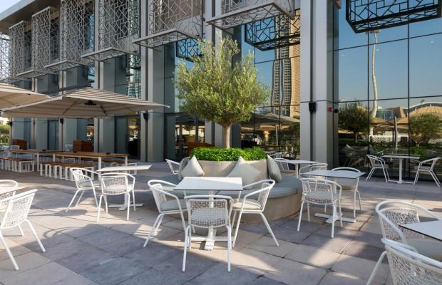 фотографии отеля Rove Downtown Dubai изображение №27