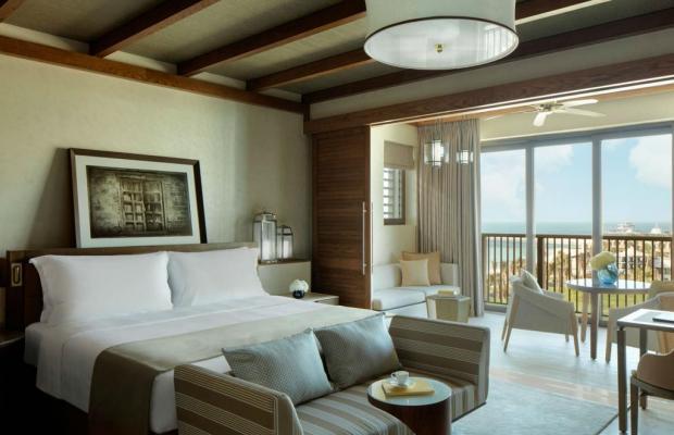 фото отеля Madinat Jumeirah Al Naseem изображение №21