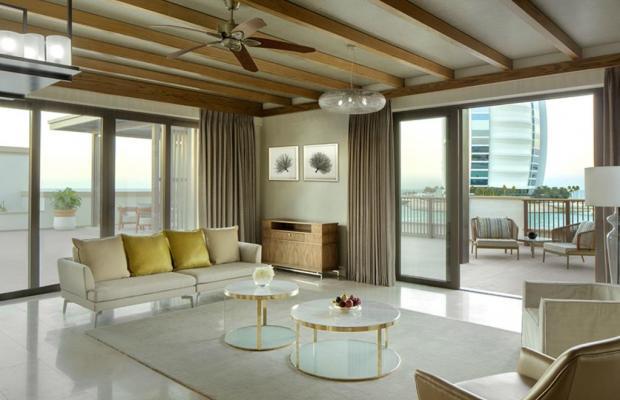 фотографии отеля Madinat Jumeirah Al Naseem изображение №19