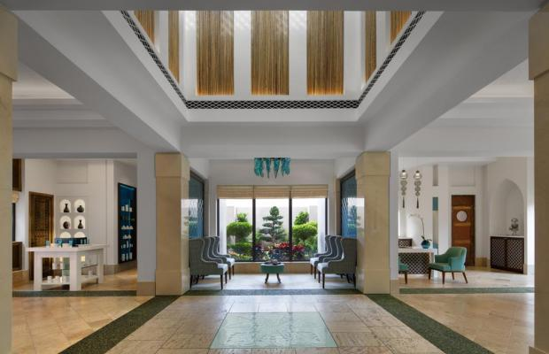 фото отеля Madinat Jumeirah Al Naseem изображение №13