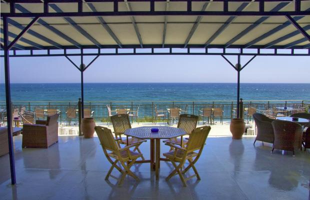 фотографии Ilyssion Beach Resort изображение №8