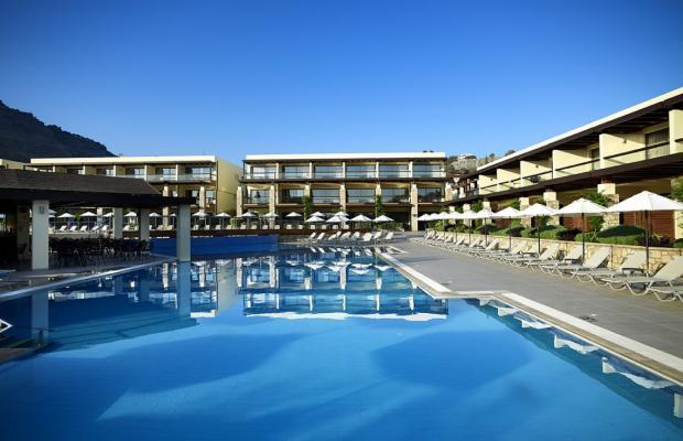 фото Island Blue Hotel изображение №6