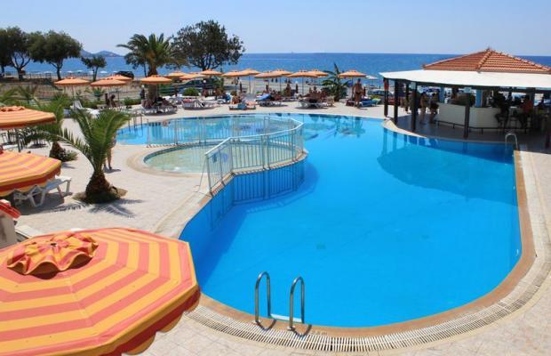фотографии отеля Kamari Beach изображение №27