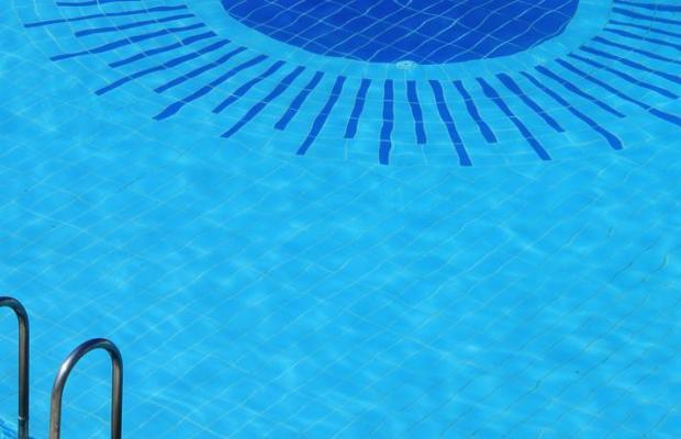 фотографии отеля Kamari Beach изображение №23