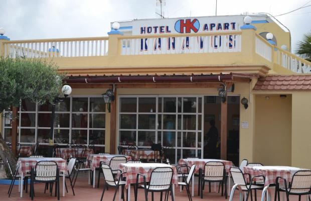 фото отеля Karavos Apartments изображение №37