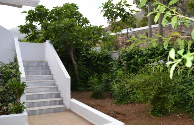 фотографии отеля Karavos Apartments изображение №23