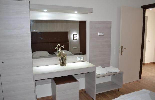 фотографии Karavos Apartments изображение №16