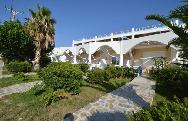 фотографии отеля Kathara Bay Apartments изображение №47