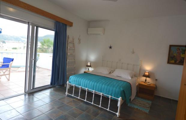 фотографии отеля Kathara Bay Apartments изображение №19