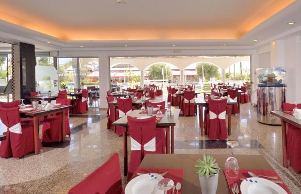 фотографии отеля Kolymbia Bay Art Hotel изображение №11