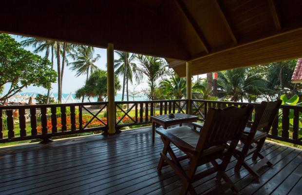 фото отеля New Star Beach Resort изображение №41