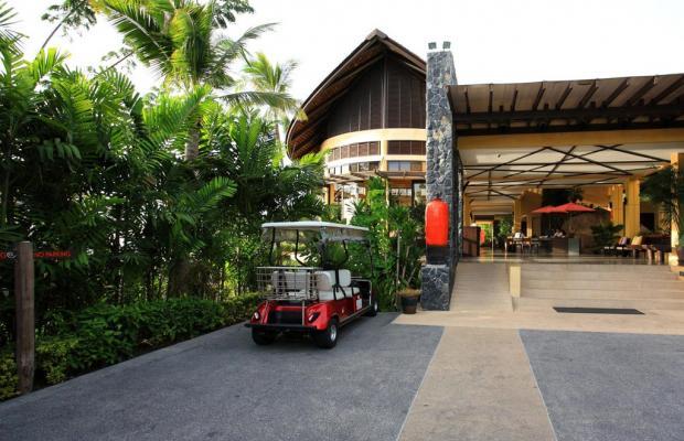 фото New Star Beach Resort изображение №2