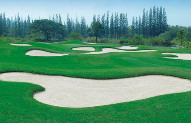 фото Lake View Resort and Golf Club изображение №22