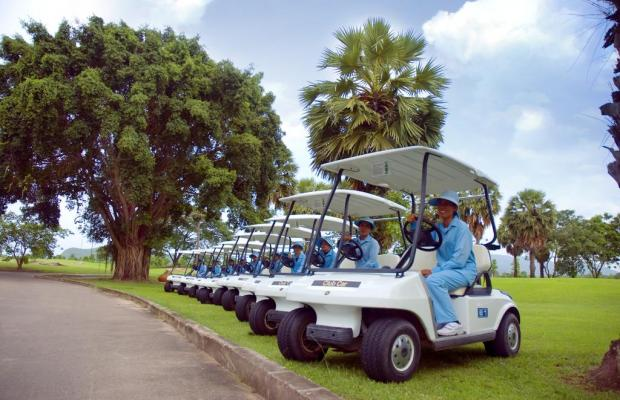 фото Lake View Resort and Golf Club изображение №18