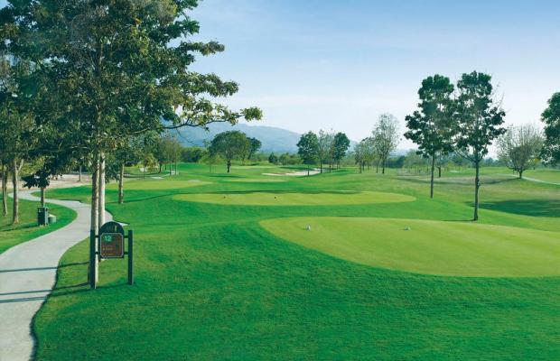 фотографии Lake View Resort and Golf Club изображение №16