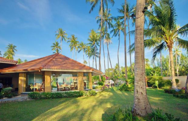 фото отеля The Siam Residence изображение №21