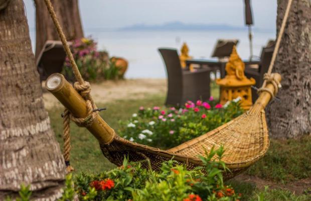 фотографии отеля The Siam Residence изображение №15