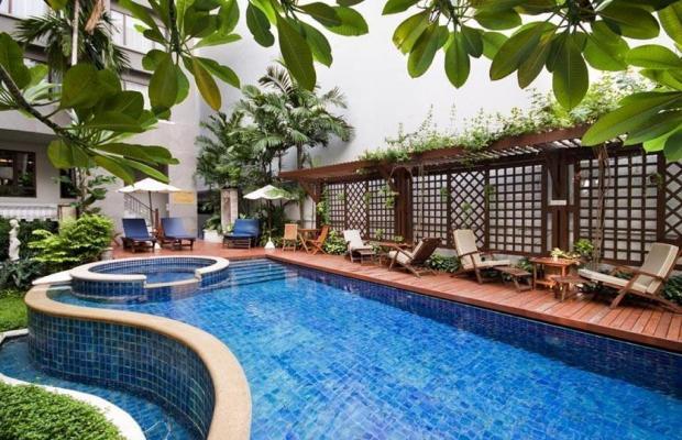 фотографии отеля Silom Serene изображение №39