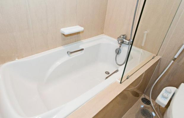 фотографии отеля Silom Serene изображение №27