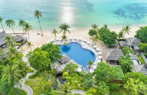 фото Nora Beach Resort & Spa изображение №110