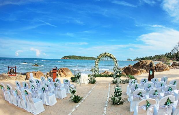 фото Nora Beach Resort & Spa изображение №2