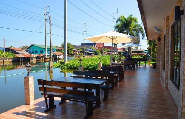 фотографии отеля Silver Gold Garden, Suvarnabhumi Airport (ex. Silver Gold Suvarnabhumi Airport) изображение №31