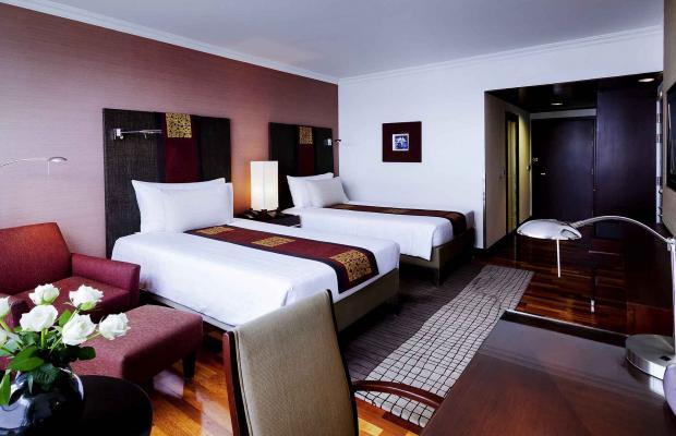 фотографии Pullman Bangkok Hotel (ex. Sofitel Bangkok Silom Hotel) изображение №16