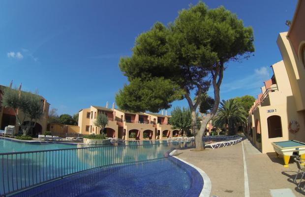 фото отеля Club Andria изображение №17