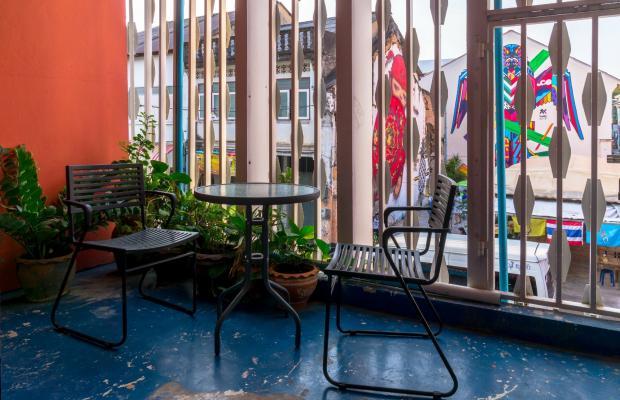 фото Gotum Hostel изображение №50