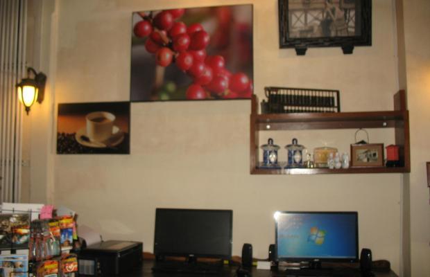 фотографии отеля Gotum Hostel изображение №31