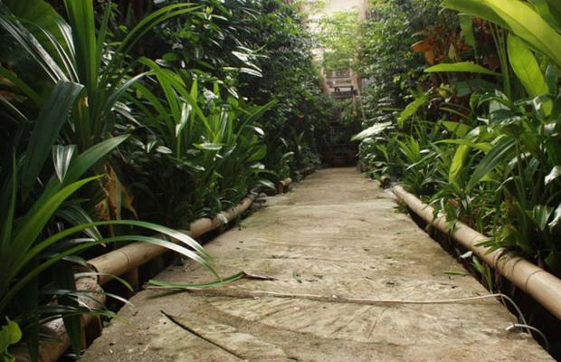 фото Bamboo Village изображение №18
