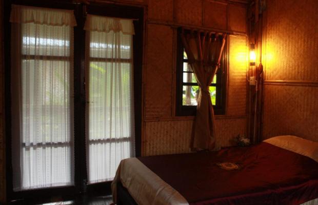 фотографии отеля Bamboo Village изображение №7