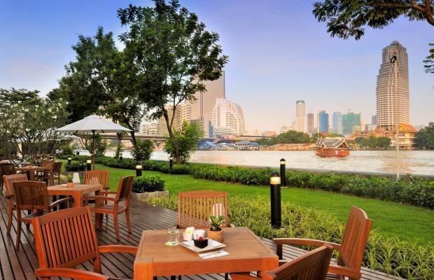 фотографии Ibis Bangkok Riverside изображение №16