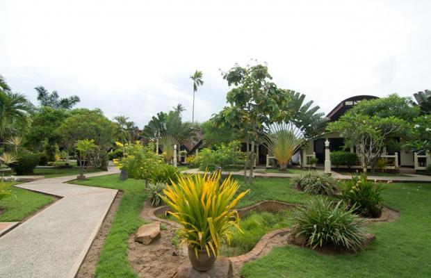 фотографии отеля Bannammao Resort изображение №19