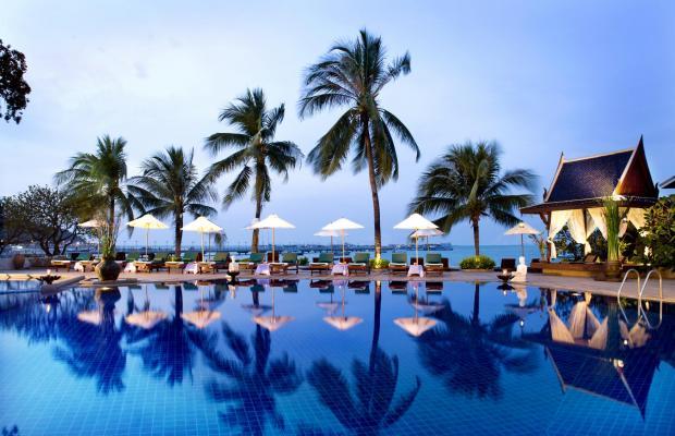 фото отеля Siam Bayshore Resort изображение №1